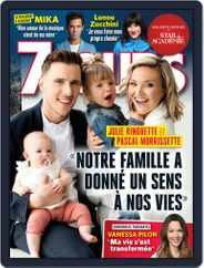 7 Jours (Digital) Subscription March 26th, 2021 Issue