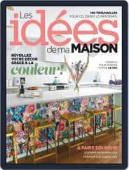 Les Idées De Ma Maison (Digital) Subscription April 1st, 2021 Issue