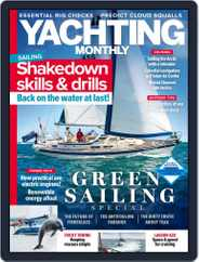 Yachting Monthly (Digital) Subscription April 1st, 2021 Issue