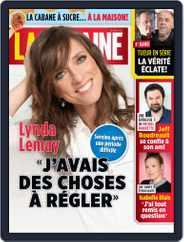 La Semaine (Digital) Subscription March 26th, 2021 Issue