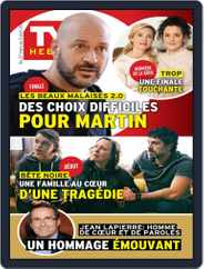 Tv Hebdo (Digital) Subscription March 27th, 2021 Issue
