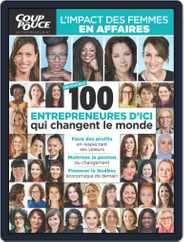 Coup de Pouce - Hors-séries (Digital) Subscription February 25th, 2021 Issue