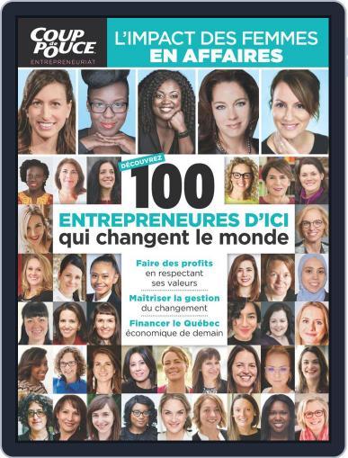 Coup de Pouce - Hors-séries (Digital) February 25th, 2021 Issue Cover