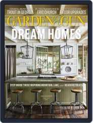 Garden & Gun (Digital) Subscription April 1st, 2021 Issue