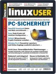 LinuxUser Magazine (Digital) Subscription August 1st, 2021 Issue