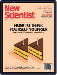 New Scientist (Digital) Subscription March 20th, 2021 Issue