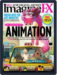 ImagineFX (Digital) Subscription May 1st, 2021 Issue