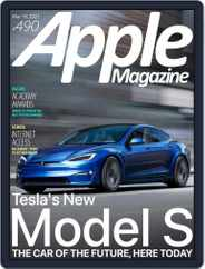 AppleMagazine (Digital) Subscription March 19th, 2021 Issue