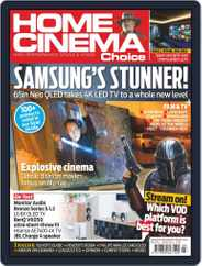 Home Cinema Choice (Digital) Subscription March 1st, 2021 Issue