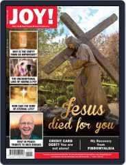 Joy! (Digital) Subscription April 1st, 2021 Issue