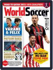 World Soccer (Digital) Subscription April 1st, 2021 Issue