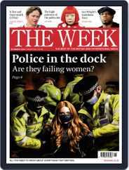The Week United Kingdom (Digital) Subscription March 20th, 2021 Issue