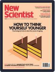 New Scientist Australian Edition (Digital) Subscription March 20th, 2021 Issue