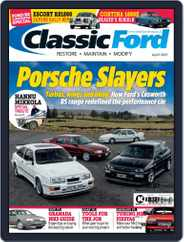 Classic Ford (Digital) Subscription April 1st, 2021 Issue