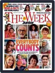 The Week Junior (Digital) Subscription March 20th, 2021 Issue