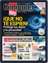 Computer Hoy (Digital) Subscription March 18th, 2021 Issue