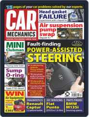 Car Mechanics (Digital) Subscription March 1st, 2021 Issue
