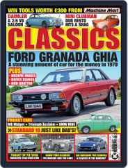 Classics Monthly (Digital) Subscription April 2nd, 2021 Issue