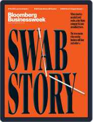 Bloomberg Businessweek-Europe Edition (Digital) Subscription March 22nd, 2021 Issue