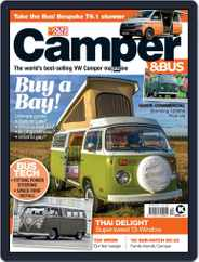 VW Camper & Bus (Digital) Subscription April 1st, 2021 Issue