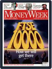 MoneyWeek (Digital) Subscription March 19th, 2021 Issue