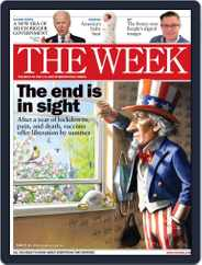 The Week (Digital) Subscription March 26th, 2021 Issue