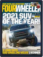 Four Wheeler (Digital) Subscription May 1st, 2021 Issue