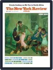 The New York Review of Books (Digital) Subscription April 8th, 2021 Issue