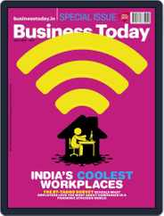 Business Today (Digital) Subscription April 4th, 2021 Issue
