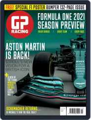 GP Racing UK (Digital) Subscription March 1st, 2021 Issue
