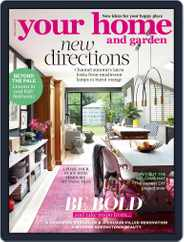 Your Home and Garden (Digital) Subscription April 1st, 2021 Issue