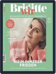 Brigitte WIR (Digital) Subscription March 21st, 2021 Issue