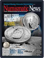 Numismatic News (Digital) Subscription March 30th, 2021 Issue