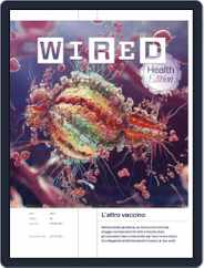 Wired Italia (Digital) Subscription March 1st, 2021 Issue