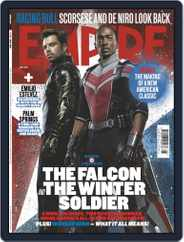 Empire (Digital) Subscription May 1st, 2021 Issue