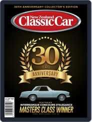 NZ Classic Car (Digital) Subscription April 1st, 2021 Issue