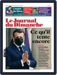 Le Journal du dimanche (Digital) Subscription March 21st, 2021 Issue