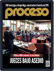 Proceso (Digital) Subscription March 21st, 2021 Issue