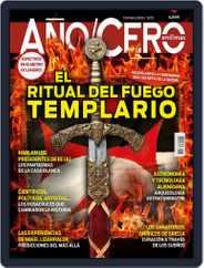 Año Cero (Digital) Subscription April 1st, 2021 Issue