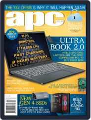 APC (Digital) Subscription April 1st, 2021 Issue