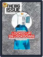 The Big Issue (Digital) Subscription March 22nd, 2021 Issue