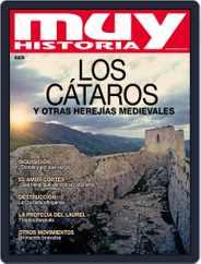 Muy Historia  España (Digital) Subscription April 1st, 2021 Issue