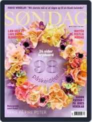 SØNDAG (Digital) Subscription March 22nd, 2021 Issue