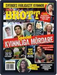 Brott, mord och mysterier (Digital) Subscription November 1st, 2020 Issue