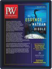 Publishers Weekly (Digital) Subscription March 22nd, 2021 Issue