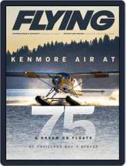 Flying (Digital) Subscription April 1st, 2021 Issue