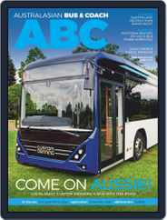 Australasian Bus & Coach (Digital) Subscription March 1st, 2021 Issue