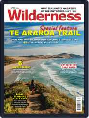 Wilderness (Digital) Subscription April 1st, 2021 Issue