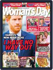 Woman's Day Magazine NZ (Digital) Subscription April 1st, 2021 Issue