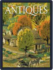 The Magazine Antiques (Digital) Subscription September 1st, 2018 Issue